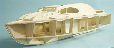 Model Boat Launching Cradle by Roks Boat Get Aerokits Model Boat Plans