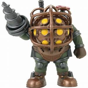 Funkie Big Daddy : funko pop games bioshock big daddy n mero 65 vinyl figure ~ Michelbontemps.com Haus und Dekorationen