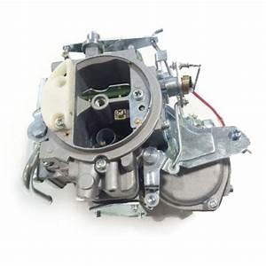 Carburetor For Nissan Pathfinder Datsun Engines Z24 16010