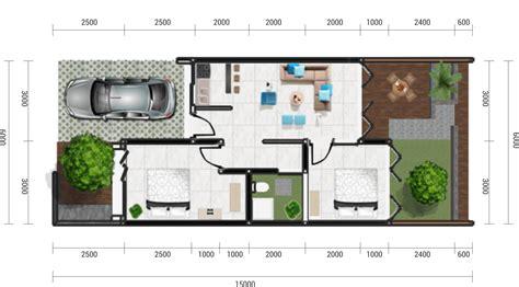 desain rumah  kamar tidur  ruang sholat desain rumah