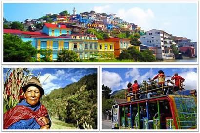 Culture Ecuador Ecuadorian Tradition
