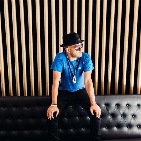 Nightmares On Wax Tickets And 2019 Tour Dates