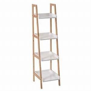 Meuble étagère Pas Cher : tag re design meuble biblioth que pas cher ~ Teatrodelosmanantiales.com Idées de Décoration