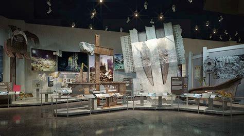 9/11 Memorial Museum: alle Infos