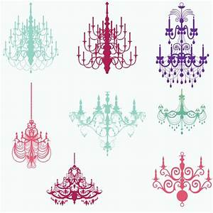 11 best chandeliers sketch images on Pinterest ...
