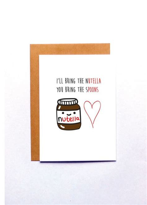 gifts  nutella lovers huffpost