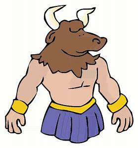 Minotaur And Theseus Cartoon - ClipArt Best