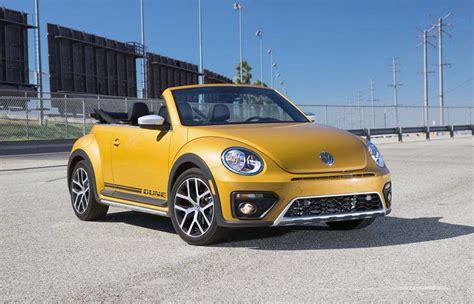 2019 Volkswagen Beetle Used Convertible For Sale
