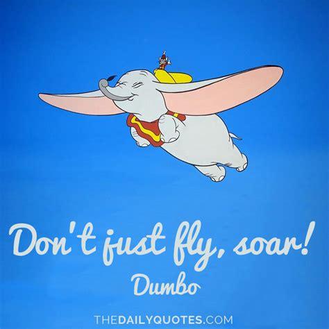 inspirational quotes  dumbo quotesgram