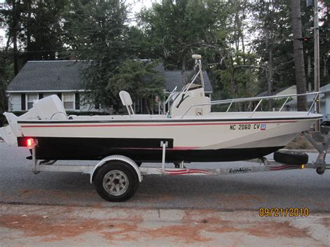 Boat Trailers For Sale Boston Ma by 1995 Boston Whaler 17 Outrage W 2005 Trailer 7 500