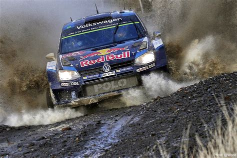 2015 Wales Rally Gb  5 Things We Learned Evo