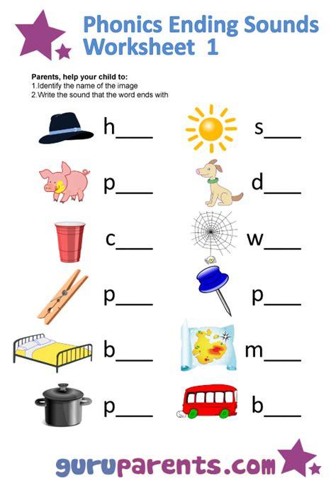 pictures phonics worksheets for kindergarten toribeedesign