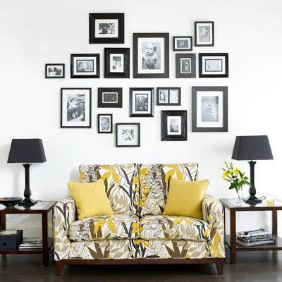 wall art above sofa belle maison idea gallery wall decor above the sofa