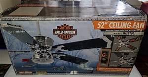 Harley Ceiling Lights Davidson Fan For Sale Fans