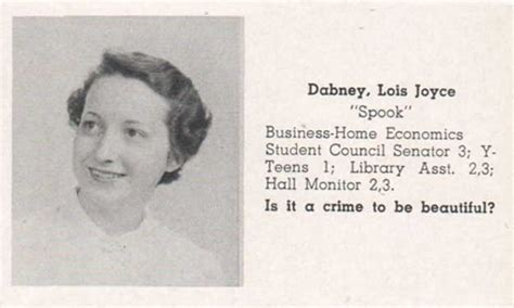 funniest vintage yearbook quotes gallery