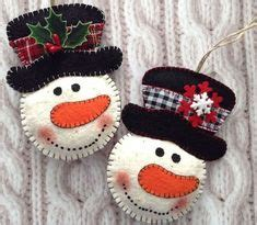 felt crafts christmas images   felt