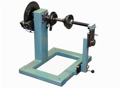 dereelers tensioners tensioning broomfield coil coil winding machine wire winding machines