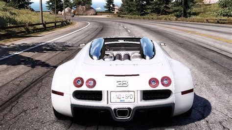 © 2010 electronic arts inc. Need For Speed: Hot Pursuit - Bugatti Veyron 16.4 Grand Sport - Test Drive Gameplay (HD) [1080p ...