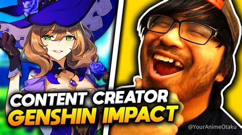 A couple of chests have been moved/removed. LEARN HOW TO BECOME A G.I. CONTENT CREATOR?! - Genshin ...