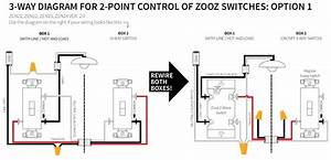 3-way Switch Set Up - Get Started
