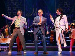 broadwaycom photo 2 of 9 honeymoon in vegas show photos With honeymoon in vegas musical