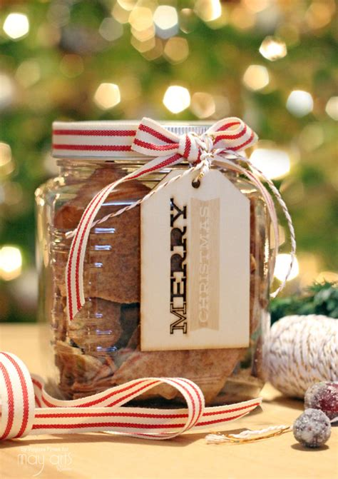 Gifts For by Wrapping Up Your Baking Gifts Fynes Designs
