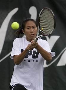 College Tennis News - Hawaii Pacific Women's Tennis fall 4 ...