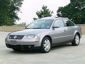 2003 Volkswagen Passat Review