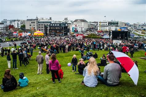 icelands independence day guide iceland
