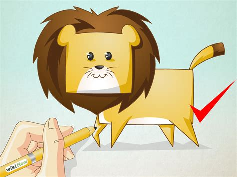 draw cute animals  steps  pictures wikihow