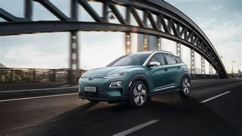 Hyundai Kona 2019 4k Wallpapers by 2018 Hyundai Kona Electric 4k Wallpaper Hd Car