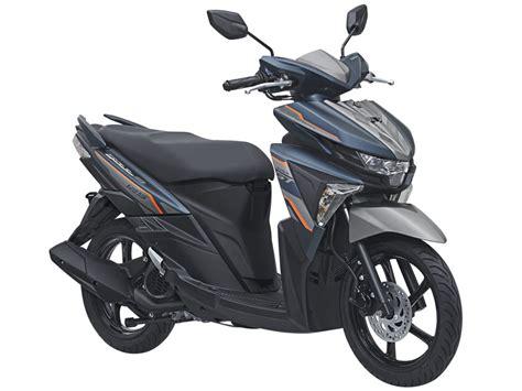 Gambar Motor Yamaha Soul Gt Aks by Yamaha Mio M3 Dan Soul Gt Disusupi Fitur Skutik Premium
