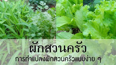 การปลูกพืชเศรษฐกิจ - Malakrong12