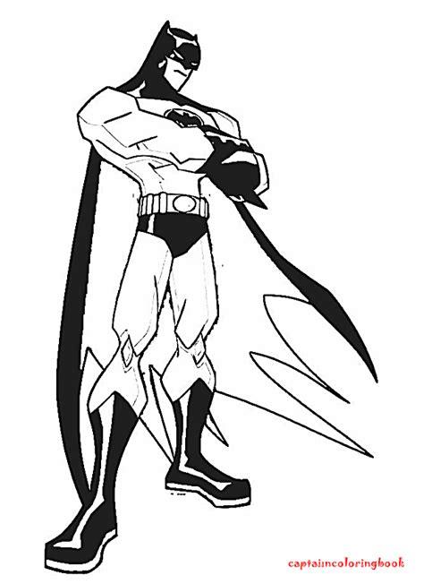 batman  coloring book  coloring page