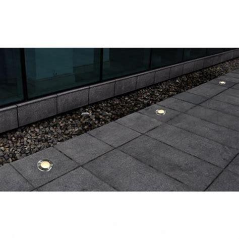 eclairage paysager spot exterieur encastrable set de 3 achat vente applique exterieure pas