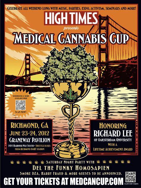 times cannabis cup francisco san medical weedist
