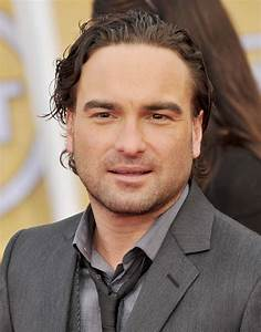 Johnny Galecki Picture 34 - 19th Annual Screen Actors ...