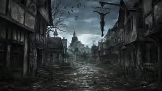 Bildergebnis für dunkles mittelalter