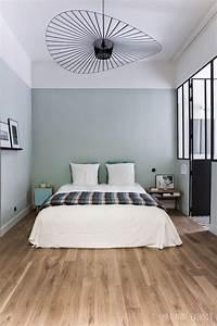 mur en couleurs une solution deco tendance couleur With couleur tendance chambre adulte