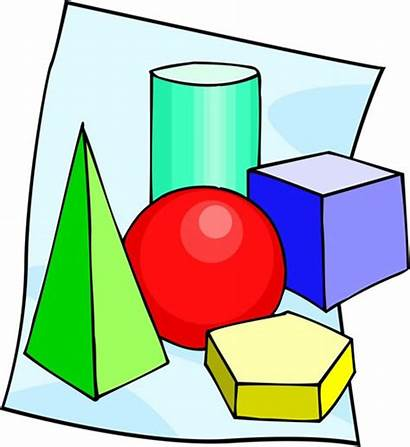 Geometry Clipart Clipartpanda Shapes Shape Objects Animated