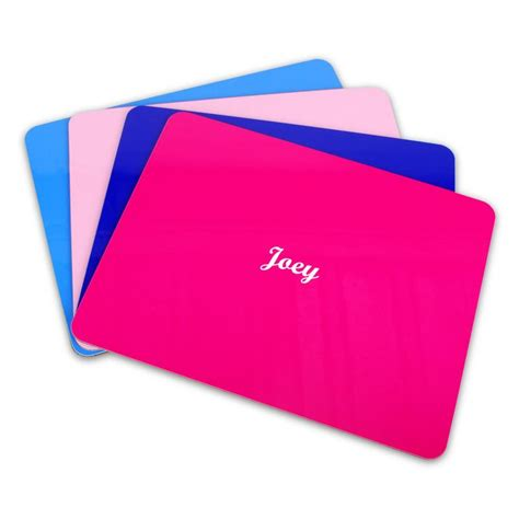 custom printed table mats personalized placemats photo placemats custom placemats