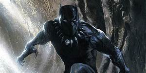 Marvel's Black Panther May Partly Film in Africa