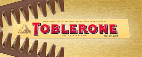 kraft foods si鑒e social brand identity magazine orso toblerone