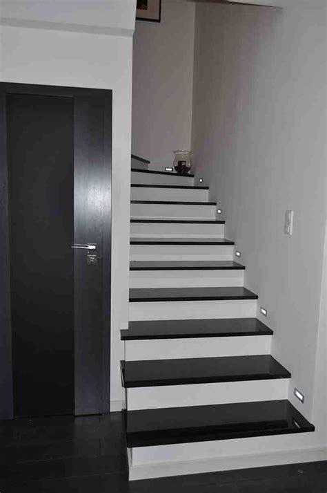 Schody Z Kamienia schody z kamienia naturalnego granitowe schody czarny