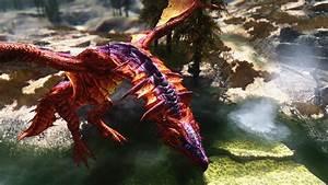 Revered Dragon P6 at Skyrim Nexus - mods and community