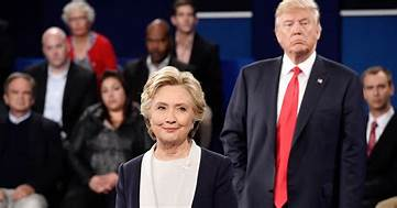 Did The FBI Give Trump And Hillary Different Counterintelligence Briefings in 2016?