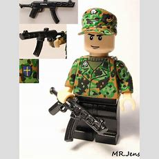 22 Best Images About Lego Ww2 Figures On Pinterest