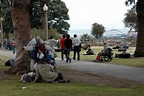 Homeless in California | Applied Social Psychology (ASP)