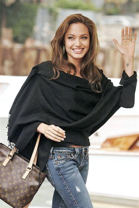 angelina jolie   lv bag fashion pinterest angelina jolie bag  woman crush