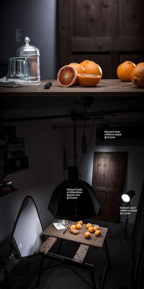 paolo ramella arance  sicilia tarocco lighting